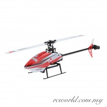 XK K120 Shuttle 6CH Brushless 3D6G System RC Helicopter RTF