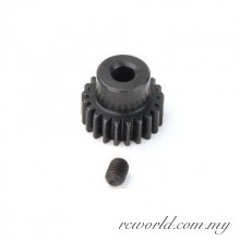 PD01-0005 1/8 Pinion Gear (12T)