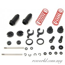 PD9285-R Front Shock Set Rebuild