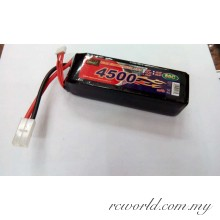 Enrich Power 14.8V 4500mAh