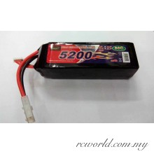 Enrich Power 14.8V 5200mAh