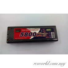 Enrich Power 7.4V 5800mAh