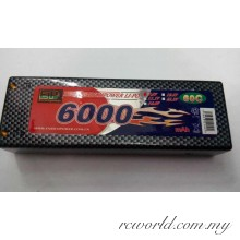 Enrich Power 7.4V 6000mAh