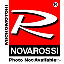 Novarossi 08000/P7 CNC Piston/Sleeve Coupling 3,5cc 7Ports Extra Long Stroke Rear Exhaust + Underhead + O'ring + Gasket