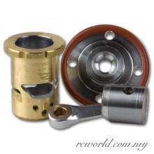 Novarossi 08627/11 Couplings Piston/Sleeve Keep On 12