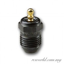 Novarossi C5TGH Conical Turbo Gold Extra Hot Glowplug
