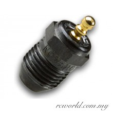 Novarossi C6TGH Conical Turbo Gold Cold Glowplug