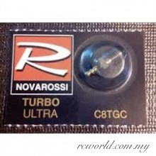 Novarossi C8TGC conical Turbo glow plug