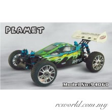 HSP 1/8th Sacle Brushless Version Electric Powered Off Road Buggy (Model NO:94060)