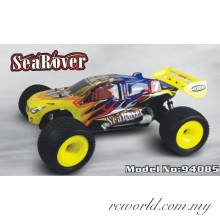 1/8th Scale Nitro Off Road Truggy (Model NO:94085)