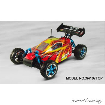 1/10th Scale 4WD Electric Power Buggy (Model NO:94107TOP)