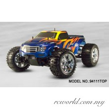 1/10th Scale 4wd Electric Power Truck (Model NO:94111TOP)