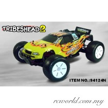 HSP 1/10TH Scale 4WD Electric Power Truggy (Model NO.:94124N)