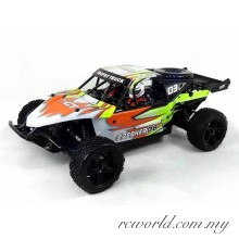 HSP 1/10th 4WD Electric Power R/C Dune Sand Rail Buggy (Model NO:94202)