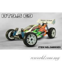 1/8TH Scale Brushless Electric Power Off-Road Buggy (Model No:94885E9)