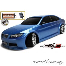 TM503011-320 1/10 E4D 320 Drifting Car RTR (New Spec.)