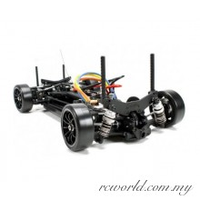 Team Magic 1/10 E4JR Electric Brushless 4WD RC Touring Car (TM503014)