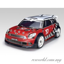 Thunder Tiger 1/8 ER-4 G3 MINI WRC11,RTR