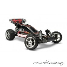 Traxxas 1/10 Bandit XL-5 Electric Buggy (Model: 2405-1)