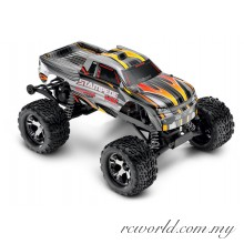 Traxxas 1/10 Stampede VXL 2WD Monster Truck (Model: 36076-1)