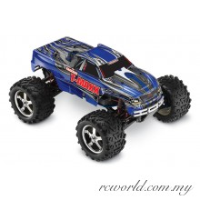 Traxxas 1/10 T-Maxx 3.3 4WD Monster Truck (Model: 4907)