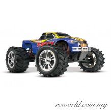 Traxxas 1/10 T-Maxx Classic 4WD Monster Truck (Model: 49104)