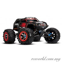Traxxas 1/10 Summit 4WD Extreme Terrain Monster Truck (Model: 56076)