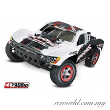 Traxxas 1/10 Slash Electric 2WD Short-Course Truck (Model: 58034-2)