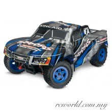 Traxxas 1/18 LaTrax SST 4WD Stadium Electric Truck (Model: 76044-1)