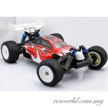 1/18 Brushless 4WD Buggy RTR (Promotion)