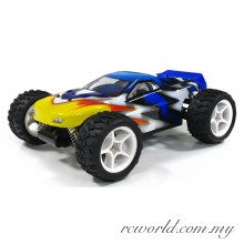 1/18 Brushless 4WD Monster Truck RTR (Promotion)